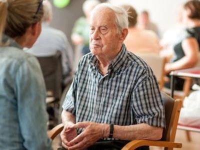 NHG: psychofarmaca optie bij acute crisis dementie