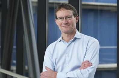 Nieuwe hoogleraar ontwikkeling academic pharma