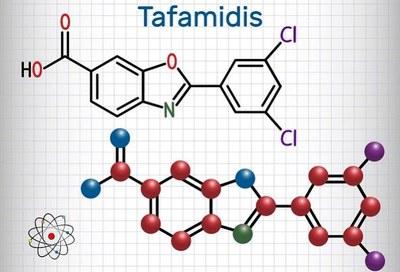 Nieuwe indicatie voor tafamidis