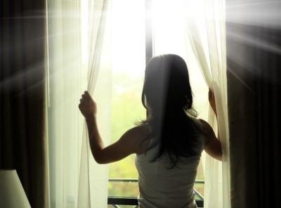 Overgevoeligheid voor zonlicht door lamotrigine