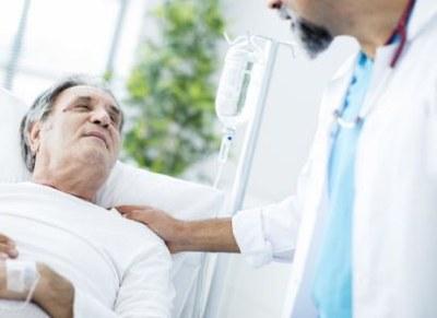 Patiëntenfederatie: veel zorgen over gezondheid door coronacrisis