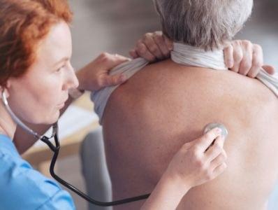 Verwijzingen voor spoedzorg longziekten nemen af