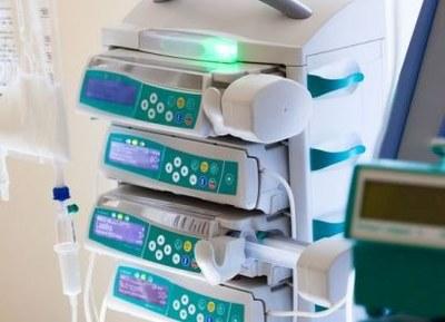 Ziekenhuisapothekers waken over voorraden ic-middelen
