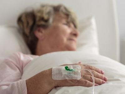 Alertheid geboden op ernstige huidreacties door atezolizumab
