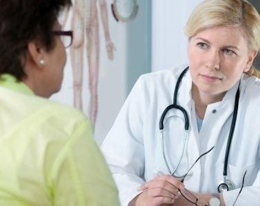 Arts en patiënt beslissen nog weinig samen over behandeling
