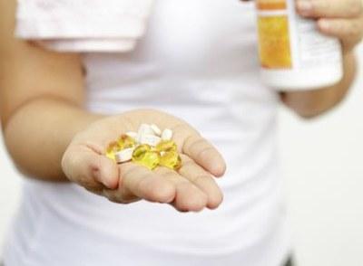 Bloeding na gebruik amfetamine-bevattend afslankmiddel