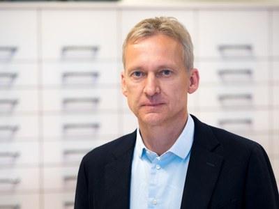 Frank Jansman benoemd tot bijzonder  hoogleraar klinische farmacie
