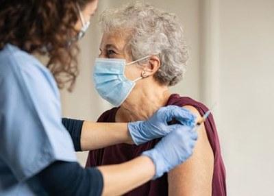 IVM: verzamel incidenten vaccinatiecampagnes centraal