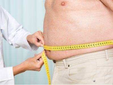 Geen grotere kans op sterfte door overgewicht bij COVID-19