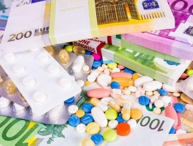 Kosten dure geneesmiddelen stijgen naar bijna € 2,5 miljard