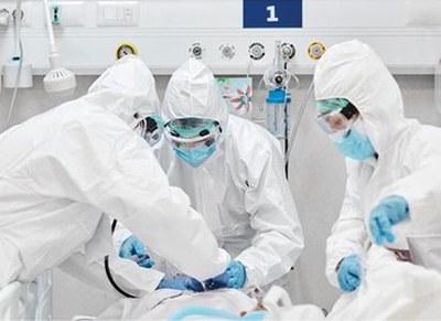 LUMC: coronapatiënten herstellen vrij goed na ic