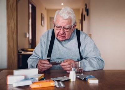 Taken bij controle ontslagmedicatie nog vaak onduidelijk