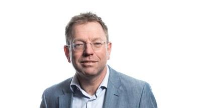 Bart van den Bemt benoemd tot hoogleraar