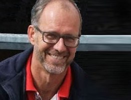 Bob Wilffert op 66-jarige leeftijd overleden
