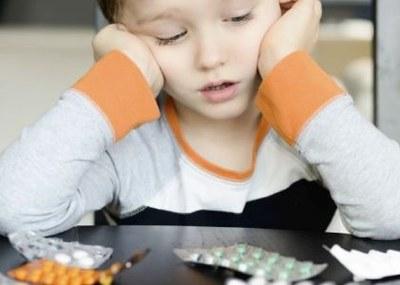 Ondansetron ook in eerste lijn effectief bij jonge kinderen met buikgriep