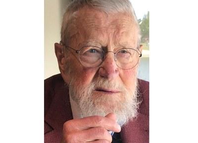 Oud-KNMP-voorzitter Bart Cox overleden