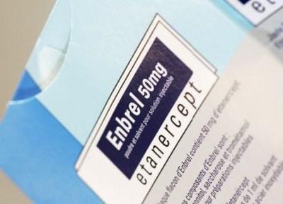 Reumapatiënt kan veilig medicatie afbouwen