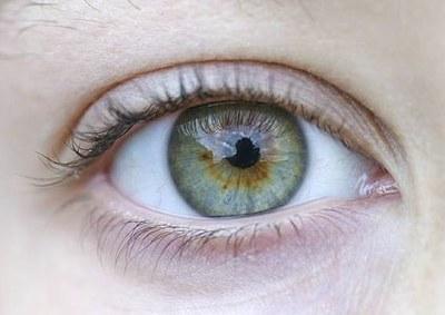 Risico op verhoogde intra-oculaire druk door Eylea voorgevulde spuit