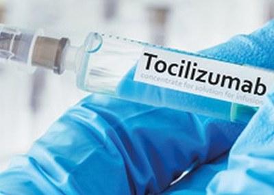 SWAB: vaste dosering tocilizumab bij COVID-19
