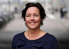 Tamara van Ark nieuwe minister Medische Zorg