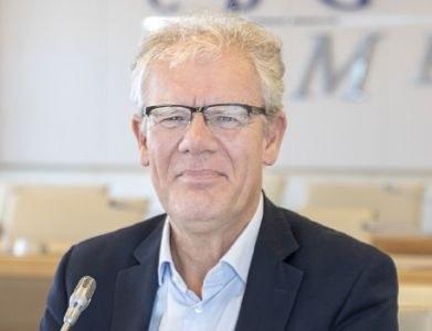 Ton de Boer herbenoemd als voorzitter CBG