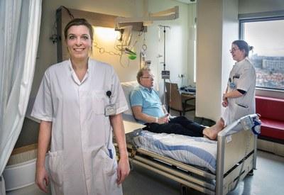 Van proces naar patiënt